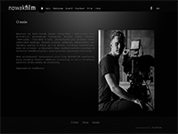 nowakfilm - TV and film production - wykonane przez VisualTeam.pl